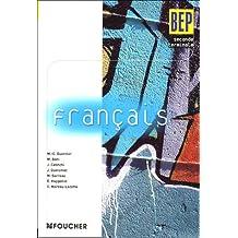 Français BEP 2e et Tle