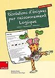 Résolutions d'énigmes Niveau 3