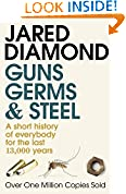 #10: Guns, Germs And Steel