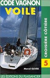Code voile 5 : Croisière côtière