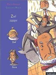 ZOE ZAPPE