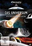 Das Universum - Eine Reise durch Raum und Zeit [2 DVDs]