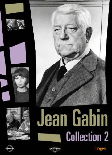 Bild von Jean Gabin Collection 2 [2 DVDs]
