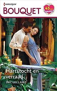 Hartstocht en verraad (Bouquet Extra)