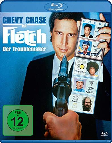 Fletch - Der Troublemaker [Blu-ray]