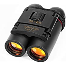 Mini Binocular Stoga 30x60 Faltendes Fernglas Teleskop