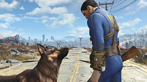 Fallout 4 Uncut – [PlayStation 4] - 6