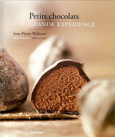 Petits Chocolats Grande Expérience par Jean-Pierre Wybauw