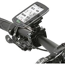 Wicked Chili Fahrradhalterung für Teasi one3 eXtend/one3/one2/one/Core/Pro Pulse und SMAR.T Power (Sicherungsgummi/QuickFix-System/Made in Germany) Schwarz