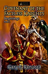 Covenant of the Faceless Knights: Epic Fantasy Series Book 2 (Realm of Ashenclaw)