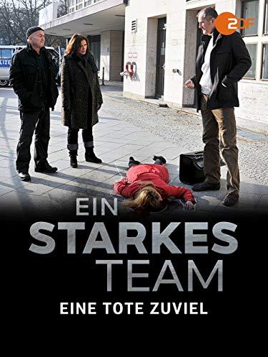 Ein starkes Team - Eine Tote zu viel