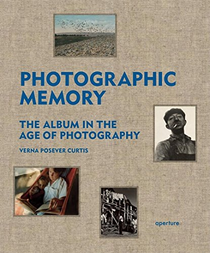 Photographic memory /anglais
