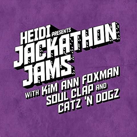 Heidi Presents Jackathon Jams [Vinyl Maxi-Single]