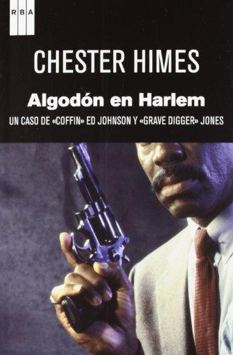 Algodón En Harlem