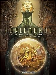 Horlemonde, Tome 2 : Les hydres d'Argolide