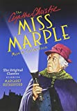 Agatha Christie's Miss Marple: Movie Collection [Reino Unido] [DVD]