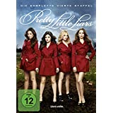 Pretty Little Liars - Die komplette vierte Staffel