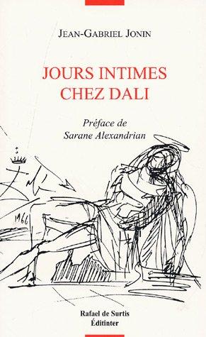Jours intimes chez Dali