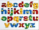 Little Genius English Alphabets - Lowerc...