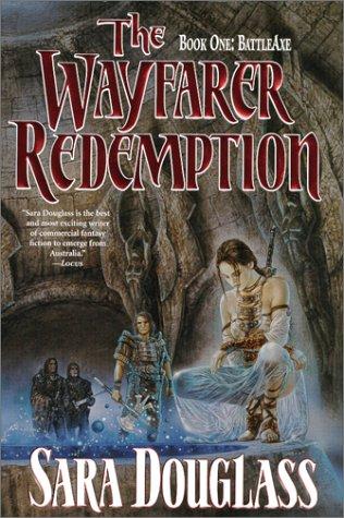 The Wayfarer Redemption: Book One