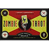 The Zombie Tarot Cards: An Oracle of the Undead with Deck and Instructions
