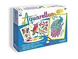 Distrifun (Sento) - Loisirs créatifs - Aquarellum Jr Parc...
