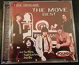 Songtexte von The Move - Fire Brigade: Best
