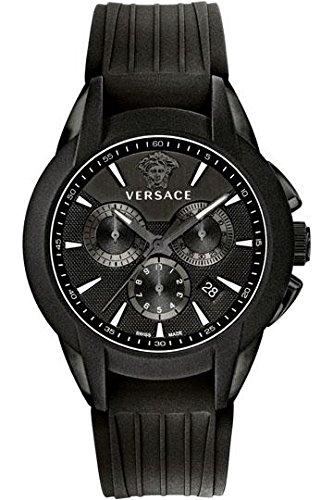 Versace mod. M8C60D008-S009 Reloj de pulsera de los hombres