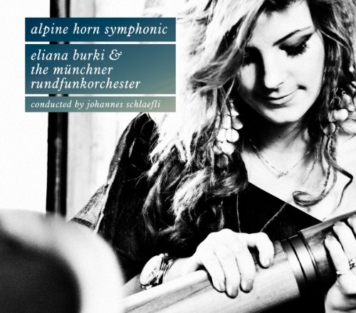 Alpine Horn Symphonic