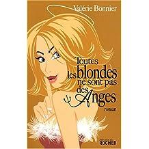 Toutes les blondes ne sont pas des anges