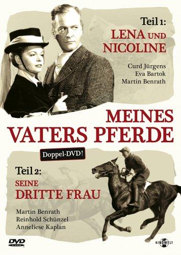 Meines Vaters Pferde - Lena und Nicoline / Seine dritte Frau [2 DVDs]