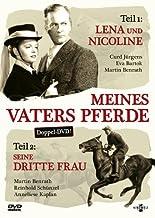 Meines Vaters Pferde - Lena und Nicoline / Seine dritte Frau [2 DVDs] hier kaufen
