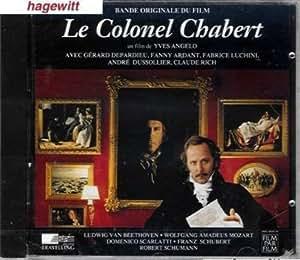Le Colonel Chabert (1994 Film) [Import]