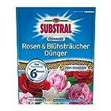 Substral Osmocote Rosen & Blühsträucher Dünger - 1,5 kg