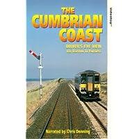 The Cumbrian Coast - Video 125 - A Driver's Eye View