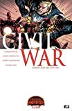 Civil War (2015) #1