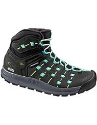 SALEWA Capsico - Zapatillas de senderismo Mujer
