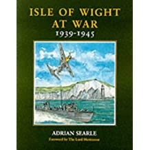 Isle of Wight at War, 1939-1945