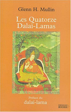Les Quatorze Dalaï-lamas par