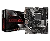 ASRock MB AMD AM4 A320M-HDV R3.0