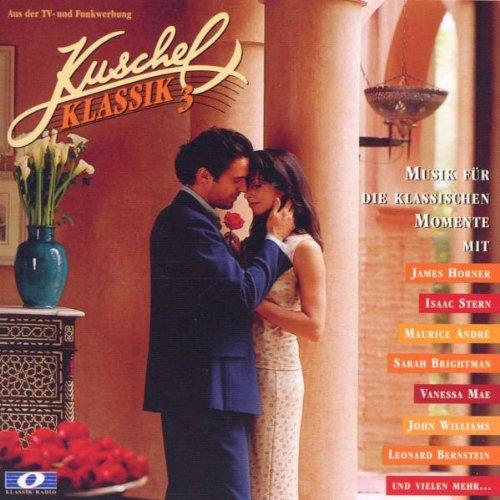 Smm (Sony Music) Kuschelklassik Vol. 3