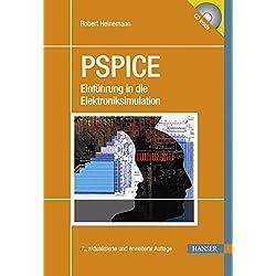 PSPICE: Einführung in die Elektroniksimulation