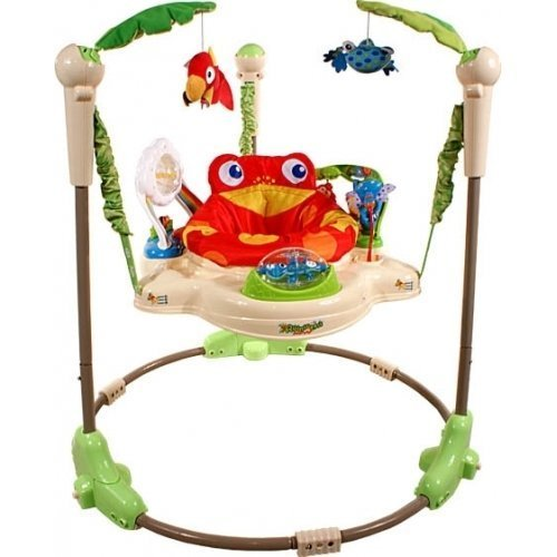baby bucket jumperoo with music and light walker activity seat Baby Bucket Jumperoo With Music and Light Walker Activity Seat 514PPlq943L