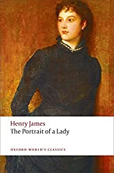 The Portrait of a Lady n/e (Oxford World's Classics)