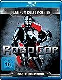 RoboCop: The Series (Platinum kostenlos online stream