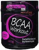 Activlab BCAA Workout, Zitrone, 400 g