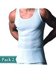 Camiseta Abanderado 300 Pack 2