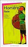 Iliade (L') | Homère. Auteur