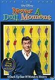 Never a Dull Moment [DVD] [Region 1] [US Import] [NTSC]