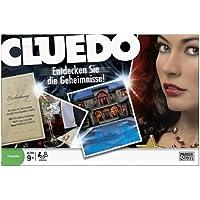 Hasbro - Parker 40613100 - Cluedo Classic